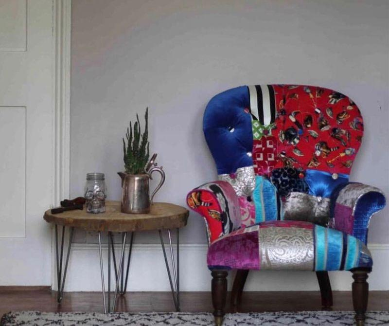 How to choose a stunning statement chair